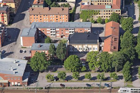 SvenskPress i Templet Gävle